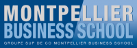 Logo Montpellier Businnes School