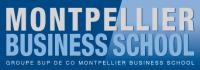 Logo Montpellier Businnes School