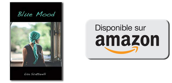Commander le livre de Lisa Blue Mood sur Amazon