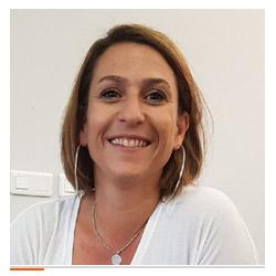 Amanda Olivon patient expert