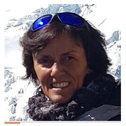 Christiane Armand Energéticienne, Coupeuse de FEU